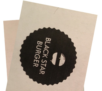 Ресторан Black Star Burger