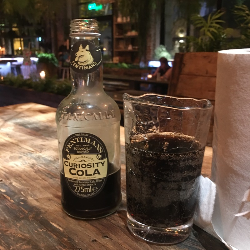 Fentimans Cola 0.275