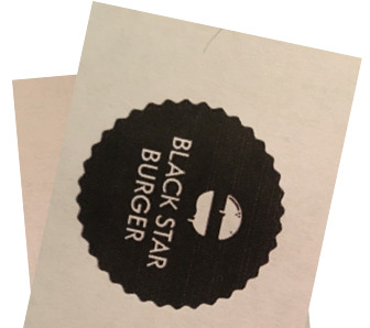 Ресторан Black Star Burger на Арбате