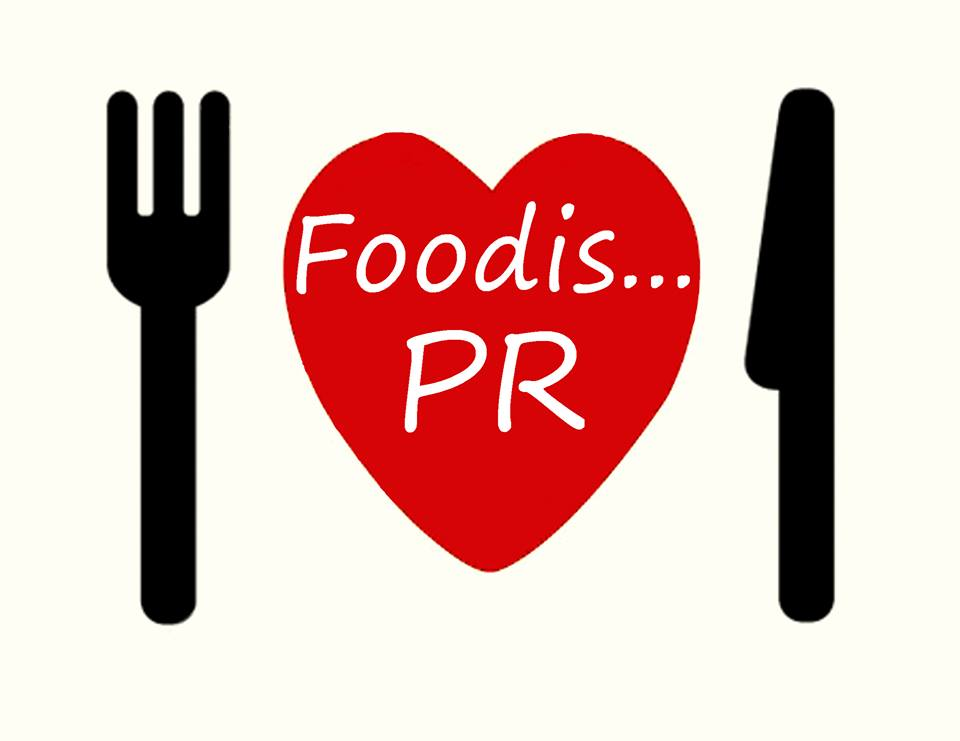 Food is PR