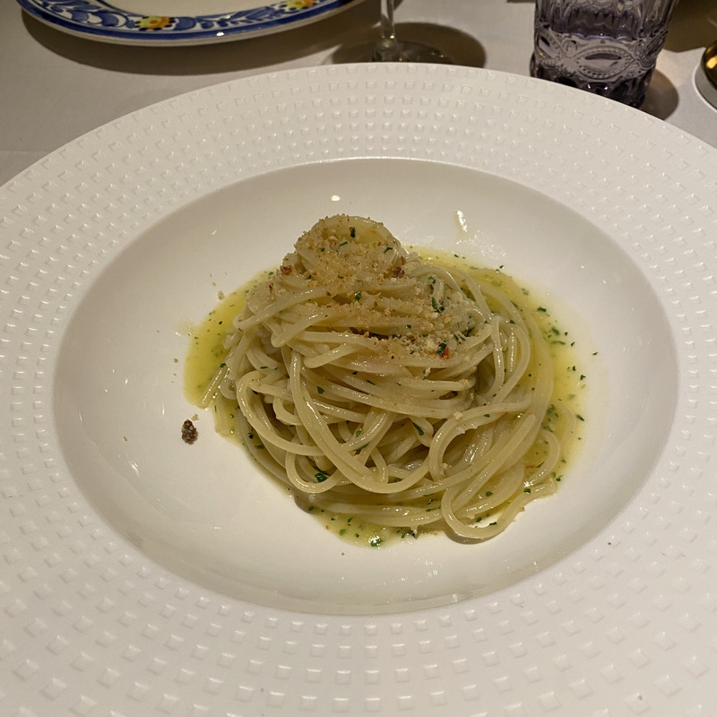 Спагетти АОП