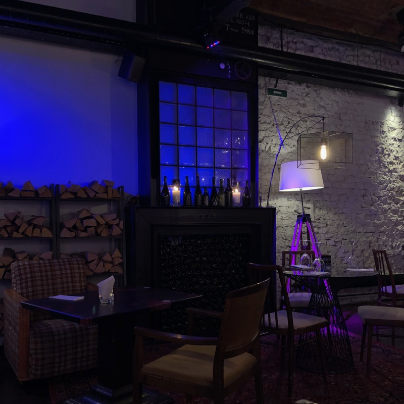 The 12 Wine Bar