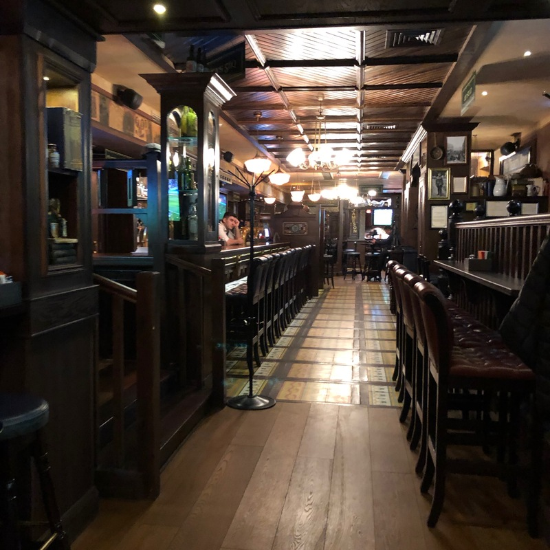 The Michael Collins Pub